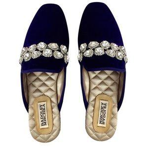 Badgley Mischika luxury fashion Sandals new